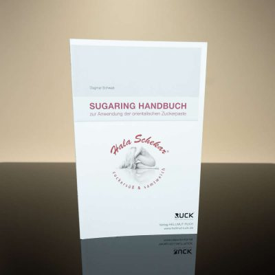 Sugaring Handbuch Hala Schekar