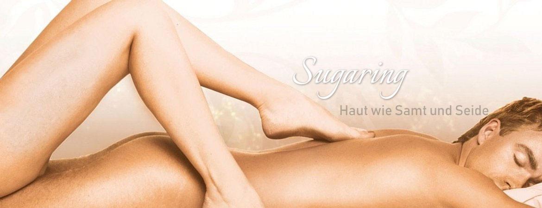 Sugaring mit Hala Schekar