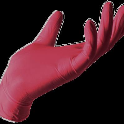 nitril gloves Hala Schekar